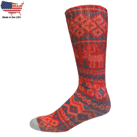 Foot Comfort Diabetic Care JOY Crew Socks