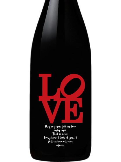 Mark West Pinot Noir - Love Square
