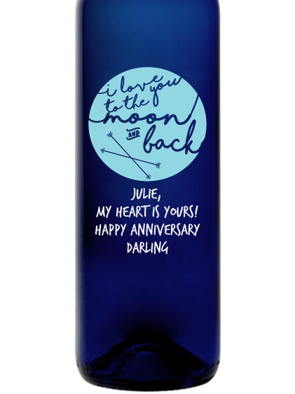 Bartenura Moscato - To the Moon and Back
