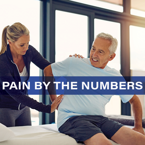Pain By The Numbers