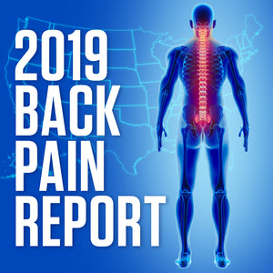 2019 Back Pain Report