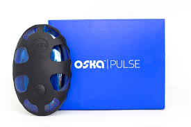 Treating Chronic Pain Using the Oska Pulse Device: A double-blind clinical trial with placebo