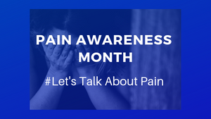 How To Support Pain Awareness Month