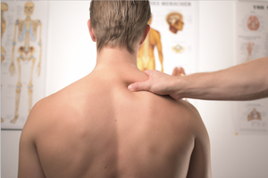 The Chronic Back Pain Epidemic