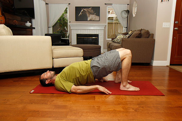 Oska Pulse | Easy Exercises at Home
