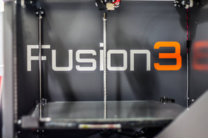 Fusion3 F410 3D Printer Just Arrived!