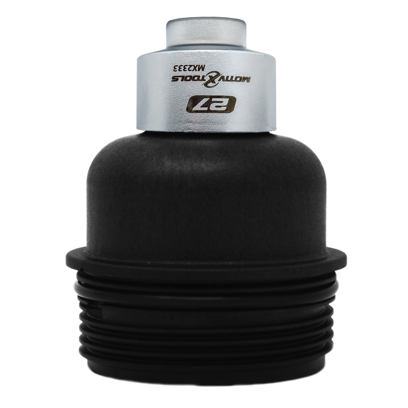 27mm Low Profile Oil Filter Socket