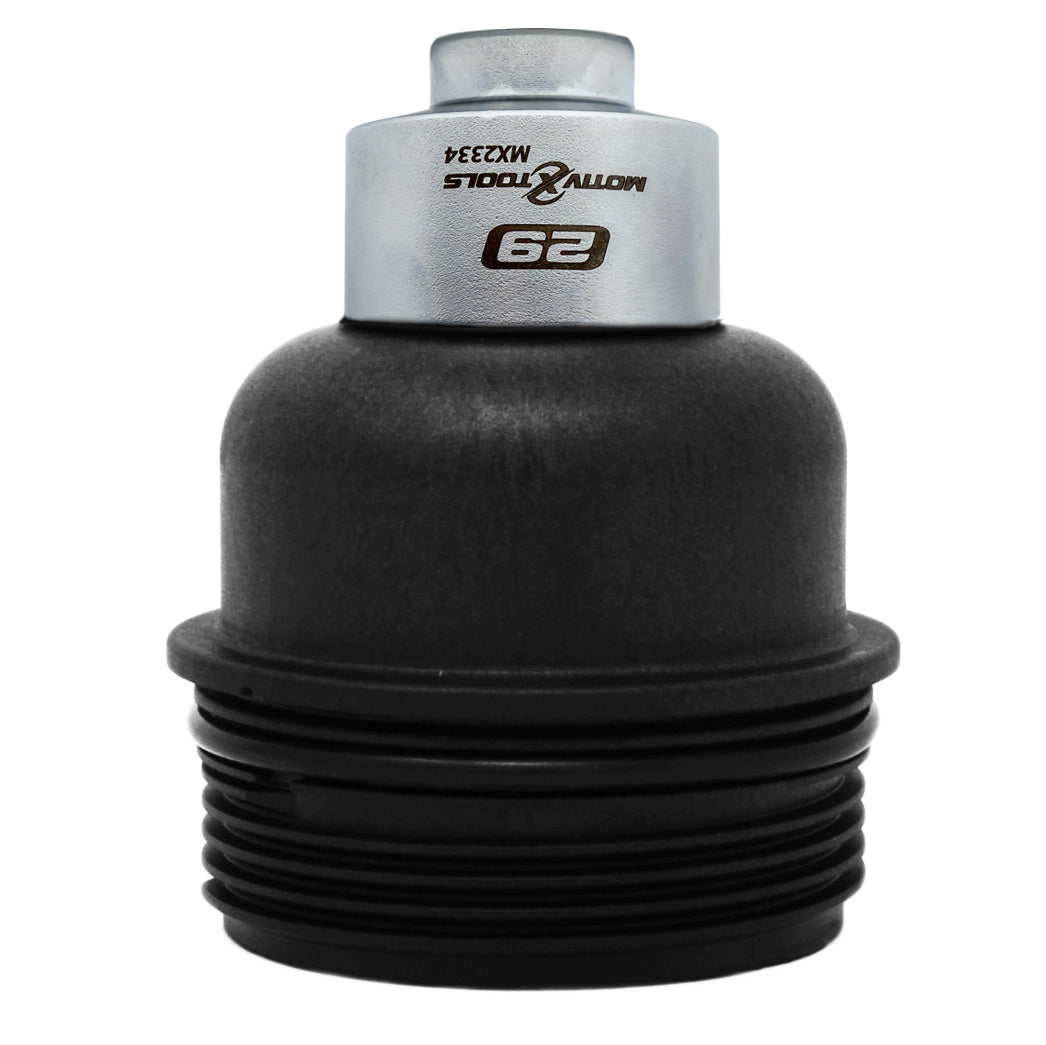 29mm Low Profile Oil Filter Socket