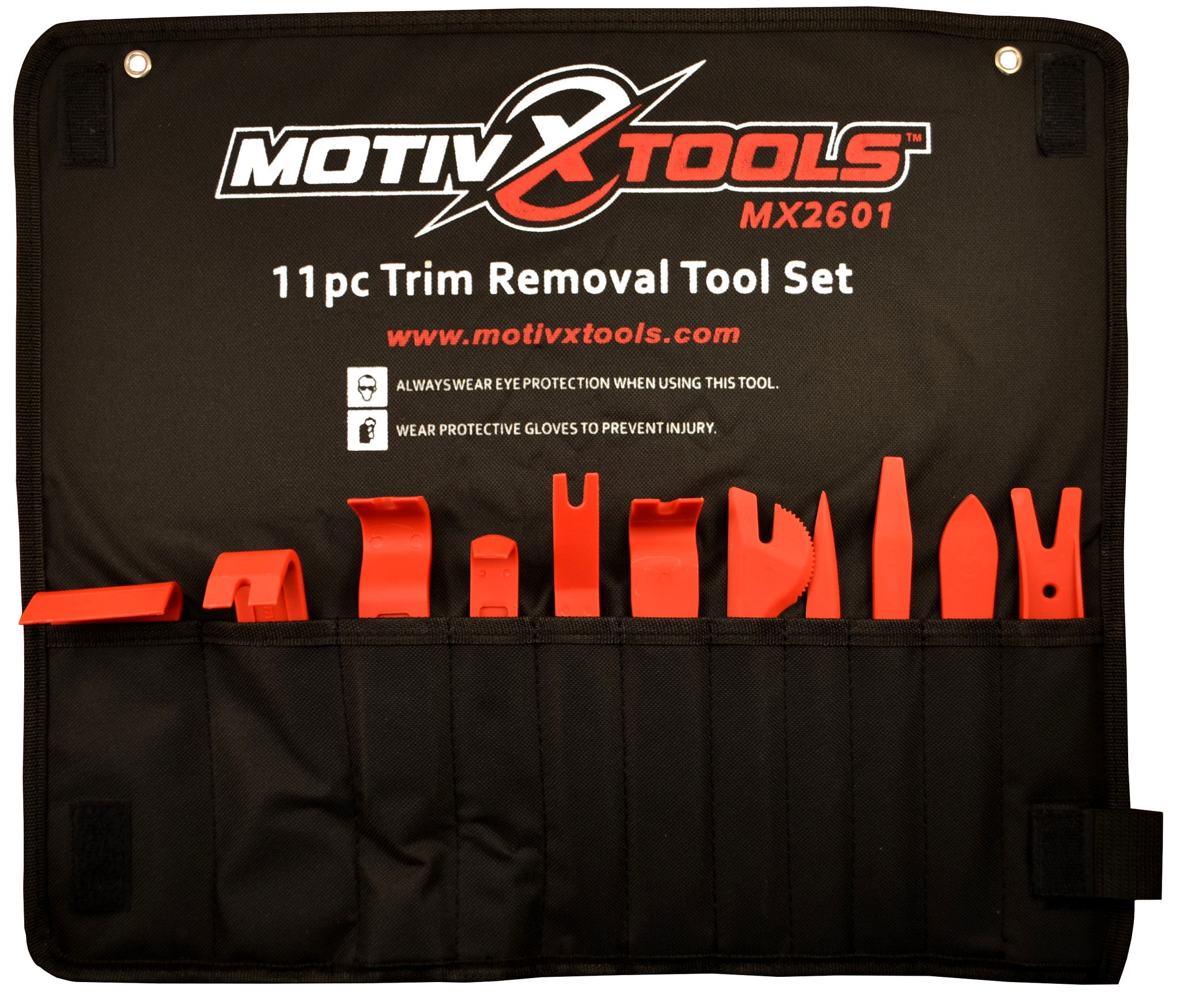 MX2601 Trim and Panel Removal Set
