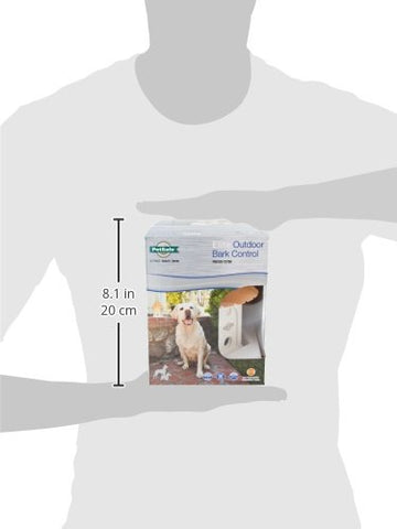 PetSafe PBC00-12788 Deluxe Outdoor Bark Control