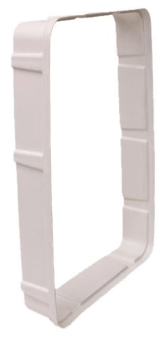 PetSafe CPA00-12021 Wall Entry Inner Extension SmartDoor Large - Peazz.com