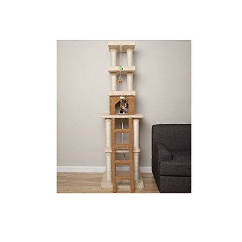 Armarkat X8303 Premium Cat Tree, Beige