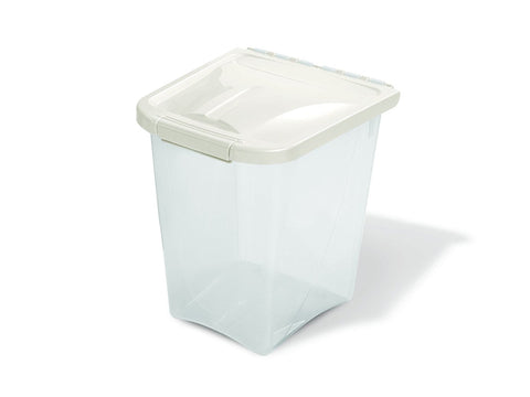 Pet Food Container 10lb (FC10) -Peazz Pet