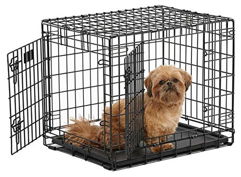 Midwest 724UP Ultima Pro Double Door Dog Crate