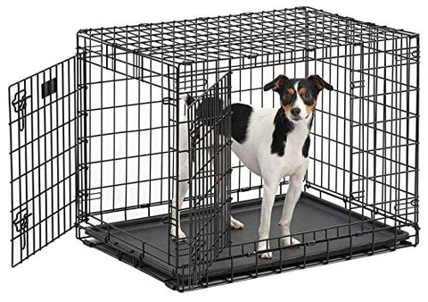 Midwest 730UP Ultima Pro Double Door Dog Crate