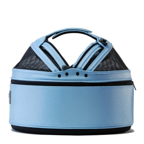 Sleepypod SP-SKY Mobile Pet Bed (Sky Blue) Medium