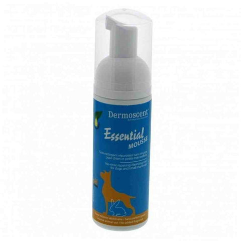 Dermoscent Essential Mousse for Dogs, 150 ml - Peazz Pet