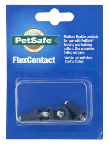 PetSafe PAC00-12122 Flex Contacts 4 pack - Peazz.com