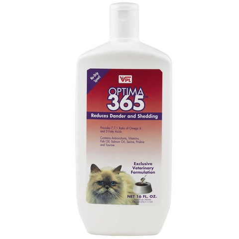 Optima 365 CAT 16 oz. - Peazz Pet
