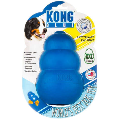 Kong Blue, XXL 85 lbs and Up
