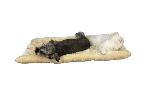 Armarkat Multiple use Cat Bed Pad, 22-Inch by 14-Inch by 10-Inch or 38-Inch by 22-Inch