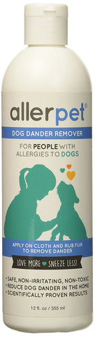 Allerpet D Solution, 12 oz. - Peazz Pet
