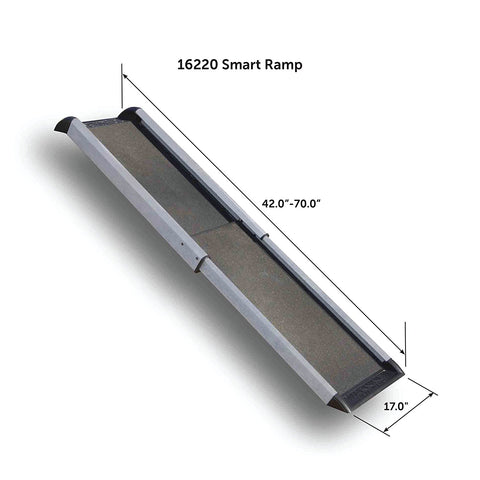 Mr. Herzher's MH16220 Smart Ramp