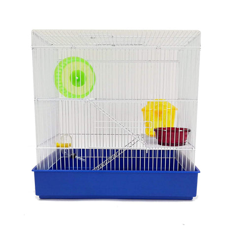 YML AH820BL Hamster Cage