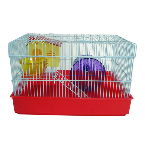 YML AH810RD Hamster Cage