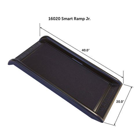 Mr. Herzher's MH16020 Smart Ramp Jr.