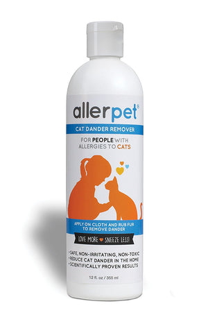 Allerpet C Solution, 12 oz. - Peazz Pet
