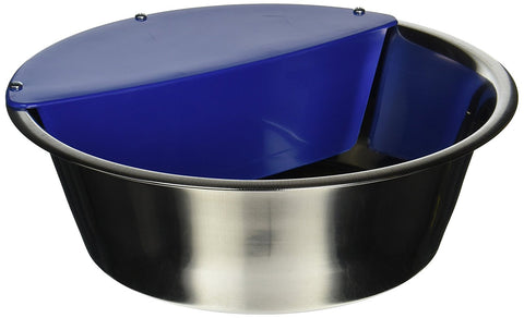 RPI AQ017SS02 Sir Aqua II Automatic Float Waterer 1.8 gallon