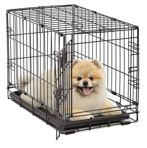 Midwest I-1522 Dog Single Door i-Crate