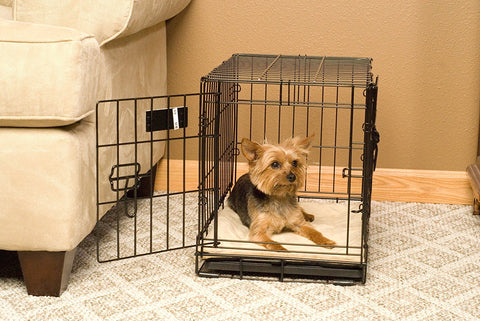 K&H Pet Products KH7900 Self-Warming Crate Pad