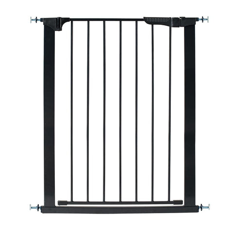 Kidco G1201 Tall and Wide Auto Close Gateway Pressure Mounted Pet Gate