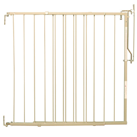 Cardinal Gates MG25-T Duragate Hardware Mounted Dog Gate