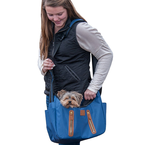 Pet Gear PG75NA Carriers / Backpacks Navy Finish