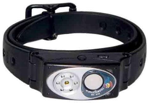 High Tech Pet RX-10  Humane Contain Multi-function Collar