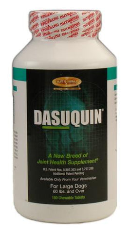 Dasuquin for Large Dogs (150 Tabs) - Peazz.com