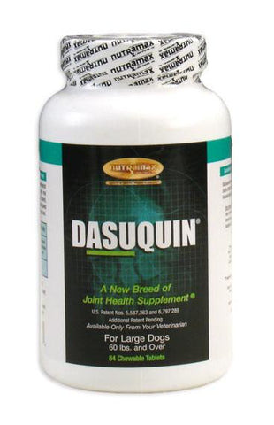 Dasuquin for Large Dogs (84 Tabs) - Peazz.com