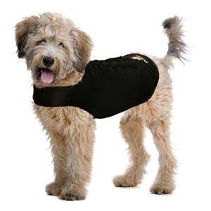 Zendog Calming Compression Shirt Large - Peazz.com