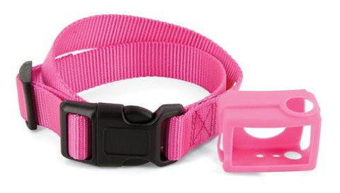 PetSafe PAC00-12729 Big Dog Spray Bark Control Collar Skin Pink - Peazz.com