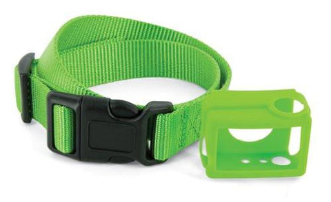 PetSafe PAC00-12775 Big Dog Spray Bark Control Collar Skin Green - Peazz.com