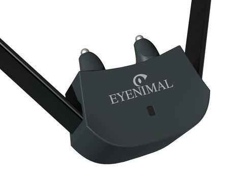 Eyenimal NanoFenCol Miniature Collar for Eyenimal Containment Fence - Peazz Pet