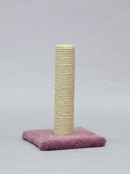 "Sisal Post 20"" - Peazz Pet"