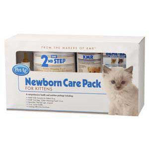 Kitten Care Gift Pack - Peazz Pet