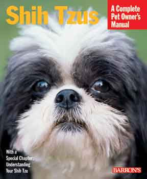 Shih - tzus - Peazz Pet