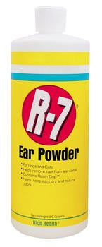 R - 7 Professional Ear Mite Powder 96gm - Peazz Pet