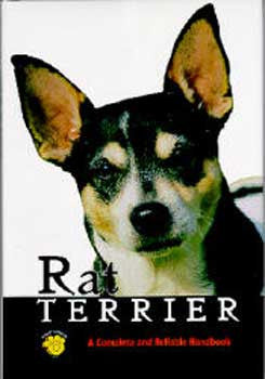 Rat Terrier - Peazz Pet