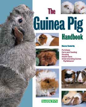 The Guinea Pig Handbook - Peazz Pet